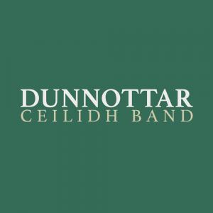Dunnottar Ceilidh Band Logo