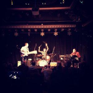 Simon Kennedy Band
