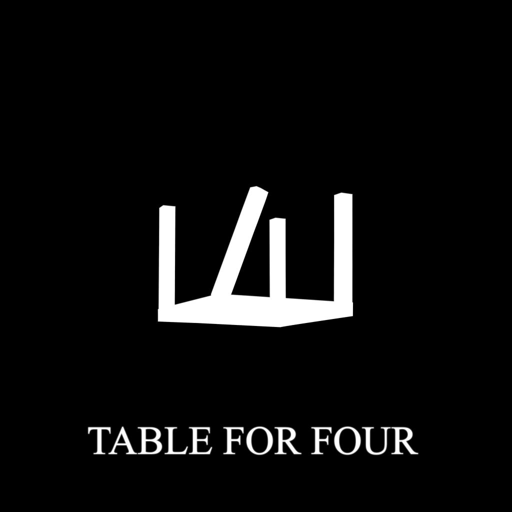 table for four 3