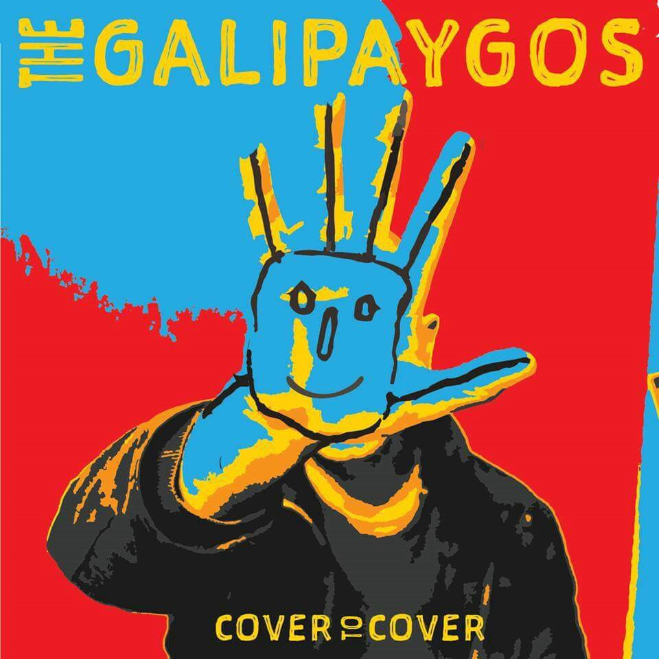 THE GALIPAYGOS
