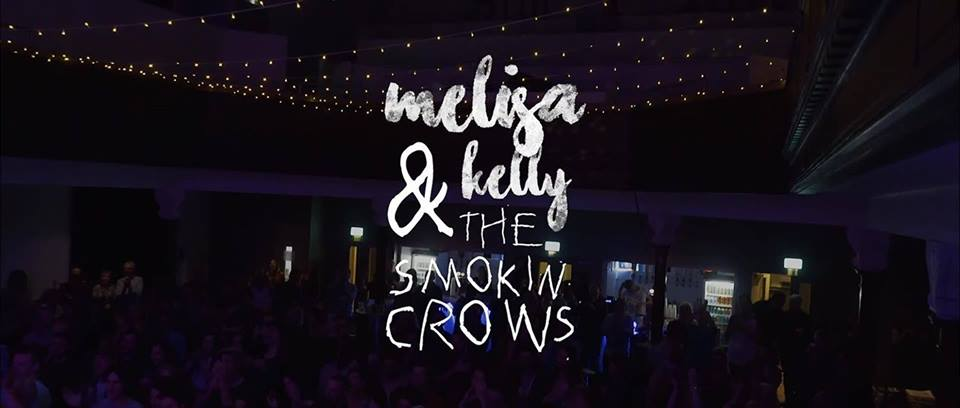 melissa kelly & crows