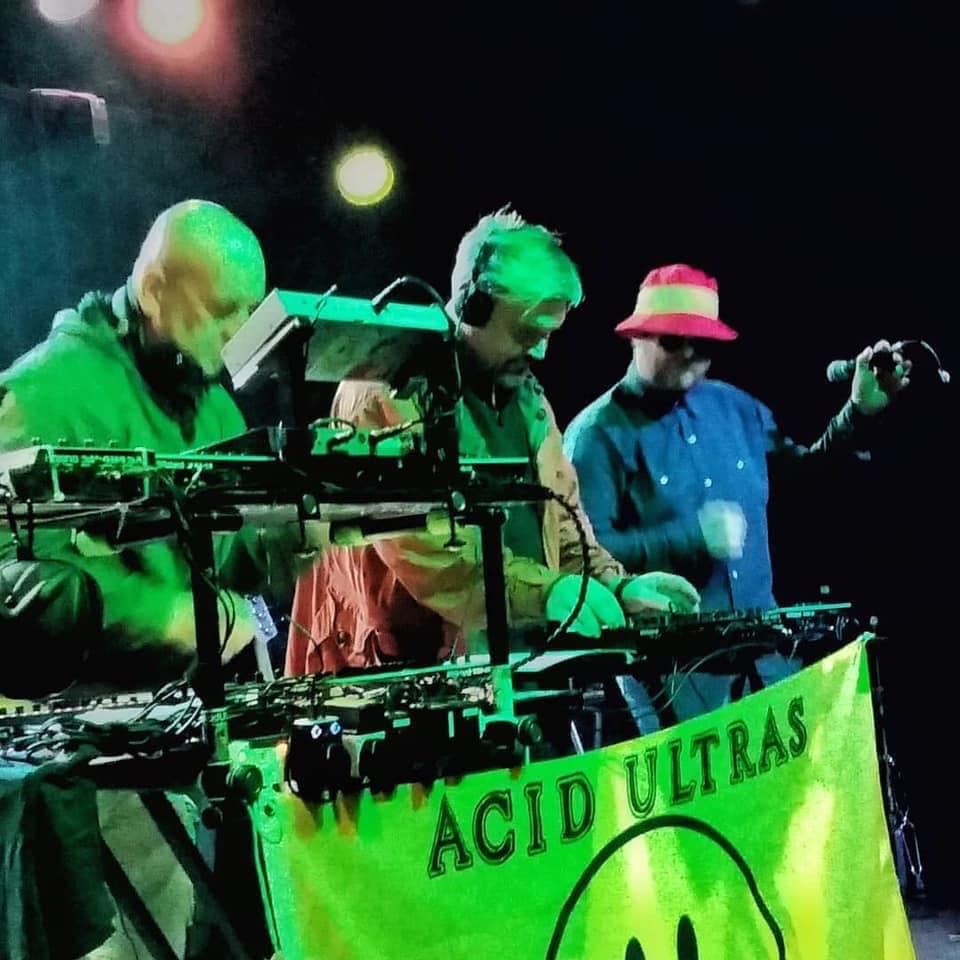 acid ultras