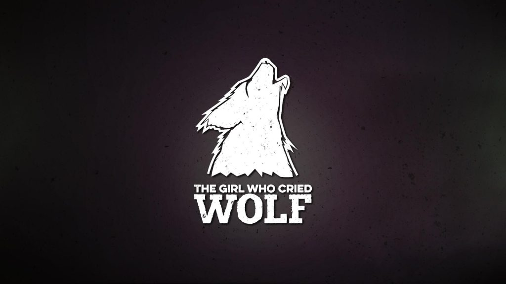 girl that cried wolf
