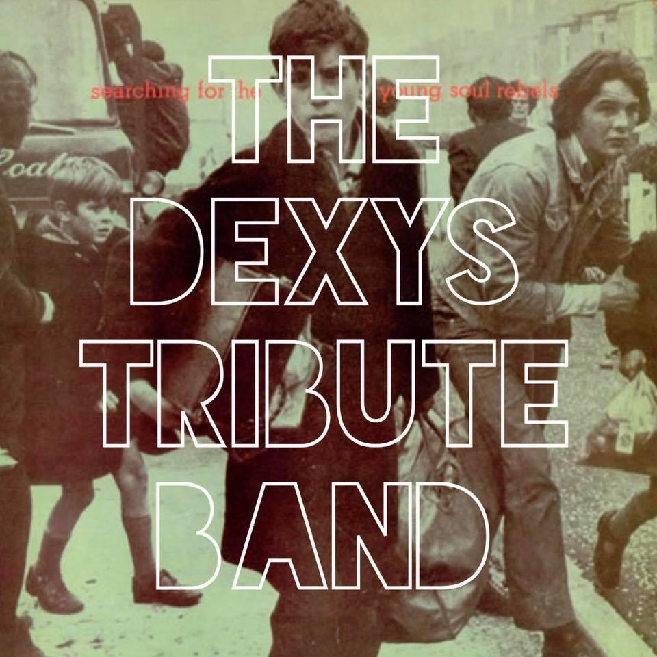 dexy tribute