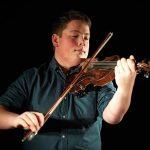 second fiddler